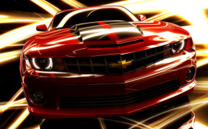 Awsm Chevrolet Camaro Wallpaper Cool