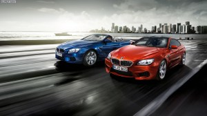 BMW M Coupe Wallpaper HD Computer
