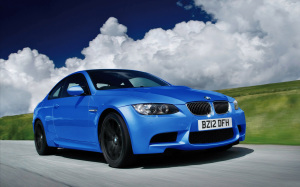BMW M3 Wallpaper Free Download