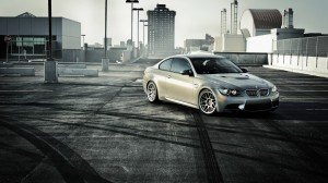 BMW M3 Wallpaper High Definition