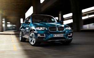 BMW X6 Wallpaper HD Backgrounds