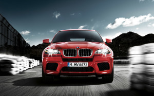 BMW X6 Wallpaper High Definition