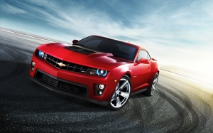 Chevrolet Camaro Wallpaper Free