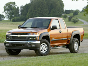 Chevrolet Colorado Wallpaper Photos Free