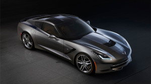 Chevrolet Stingray Wallpaper Widescreen Full