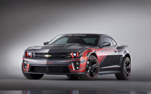 Chevrolet Wallpaper Amazing Cars