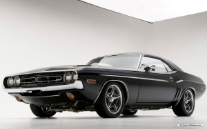 Dodge Chalenger Wallpaper Android