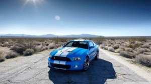 Ford Blue Wallpaper HD Backgrounds