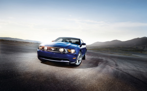 Ford Mustang Wallpaper Cool Cars