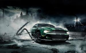 Ford Wallpaper Image Picture