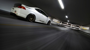 Honda 1920X1080 Wallpaper White Cars