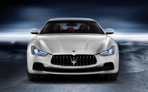 Maserati Ghibli Wallpaper Free Downloads