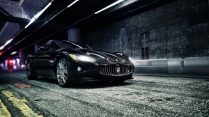 Maserati Wallpaper High Definition