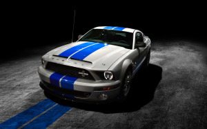 Shelby Ford Mustang Wallpaper High Quality