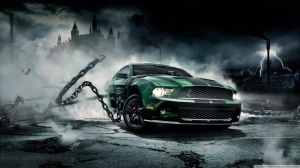 Shelby Wallpaper HD Image Picture