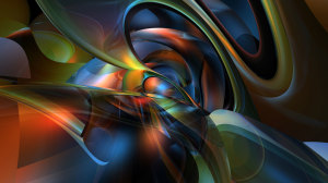 3D Abstract Wallpaper Backgrounds
