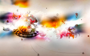 Abstract Wallpaper HD Amazing