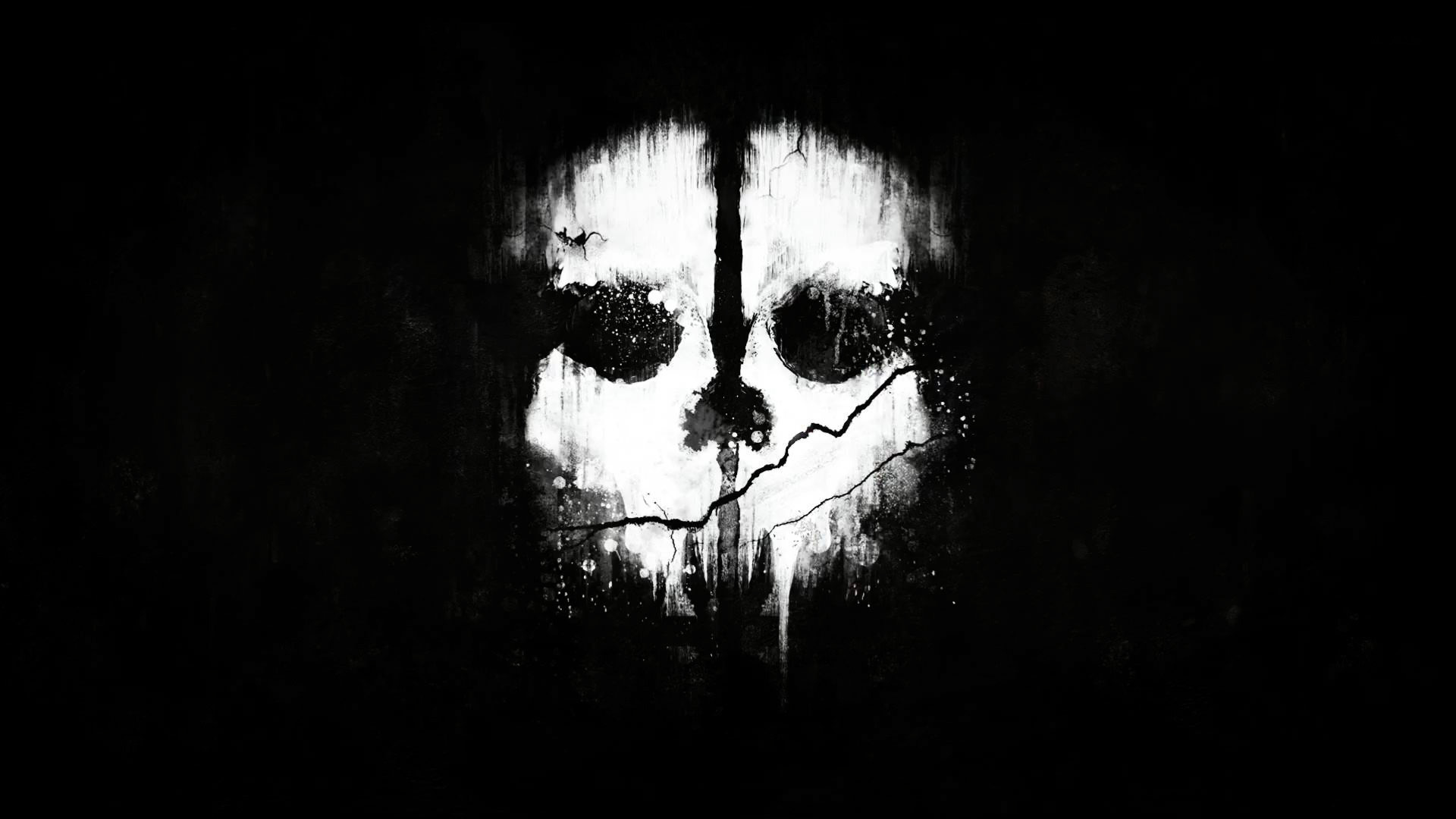 Call Of Duty Ghost Wallpaper 1920×1080