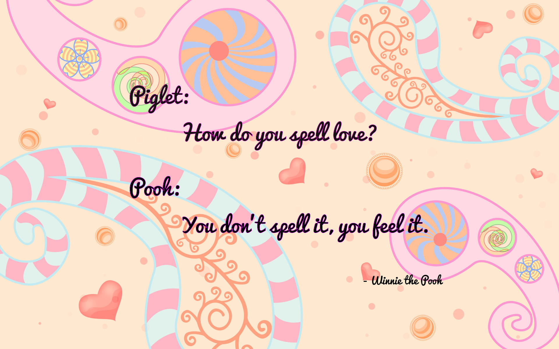 Cute Love Quotes Wallpapers Wallpapertag: Cute Love Quotes Wallpapers Wide #4255 Wallpaper