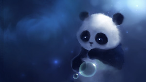 Cute Panda Animals Wallpapers