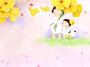 Cute Wallpaper Image Picture