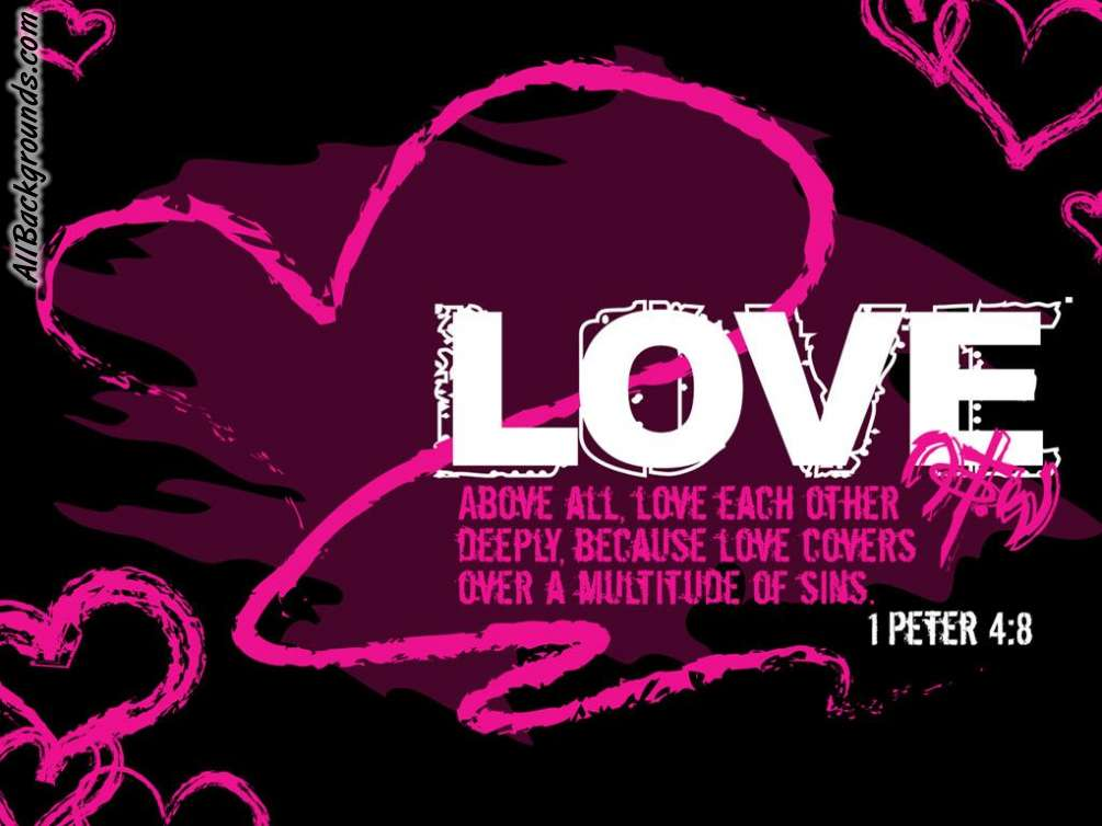 Love Wallpaper Android Backgrounds