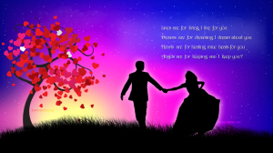 Love Wallpapers 1366x768