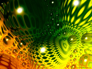 3D Abstract Wallpaper PC Wide