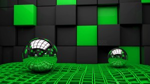 3D Background Laptop Themes Free