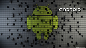 Android Wallpaper 1366x768