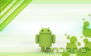 Android Wallpaper High Background