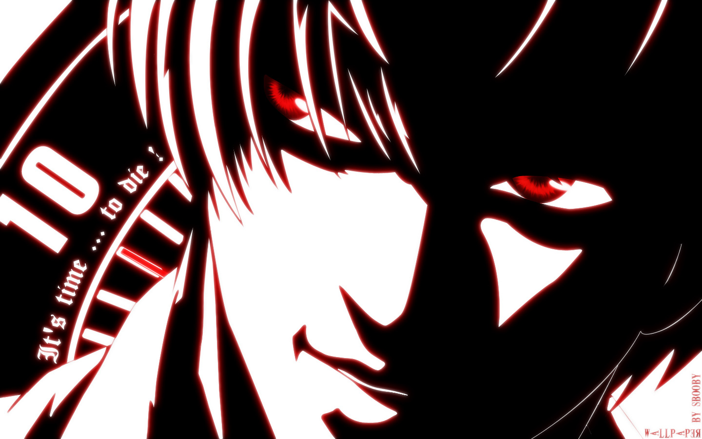 Death Note Wallpaper Backgrounds