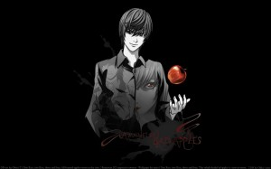 Death Note Wallpaper High HD