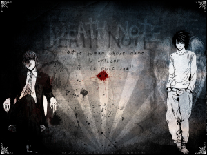 Death Note Wallpaper Widescreen