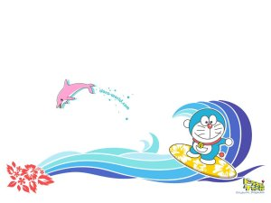 Doraemon Wallpaper HD Desktop Windows