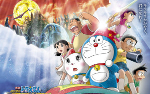 Doraemon Wallpapers Pics