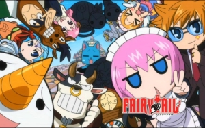 Fairy Tail Wallpaper Android HD