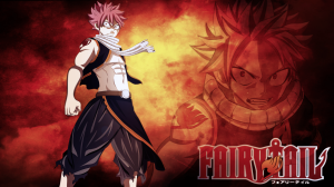 Fairy Tail Wallpaper Background HD