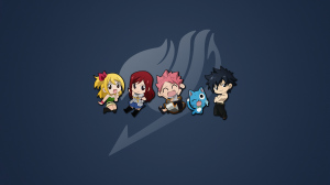 Fairy Tail Wallpaper PC Computer