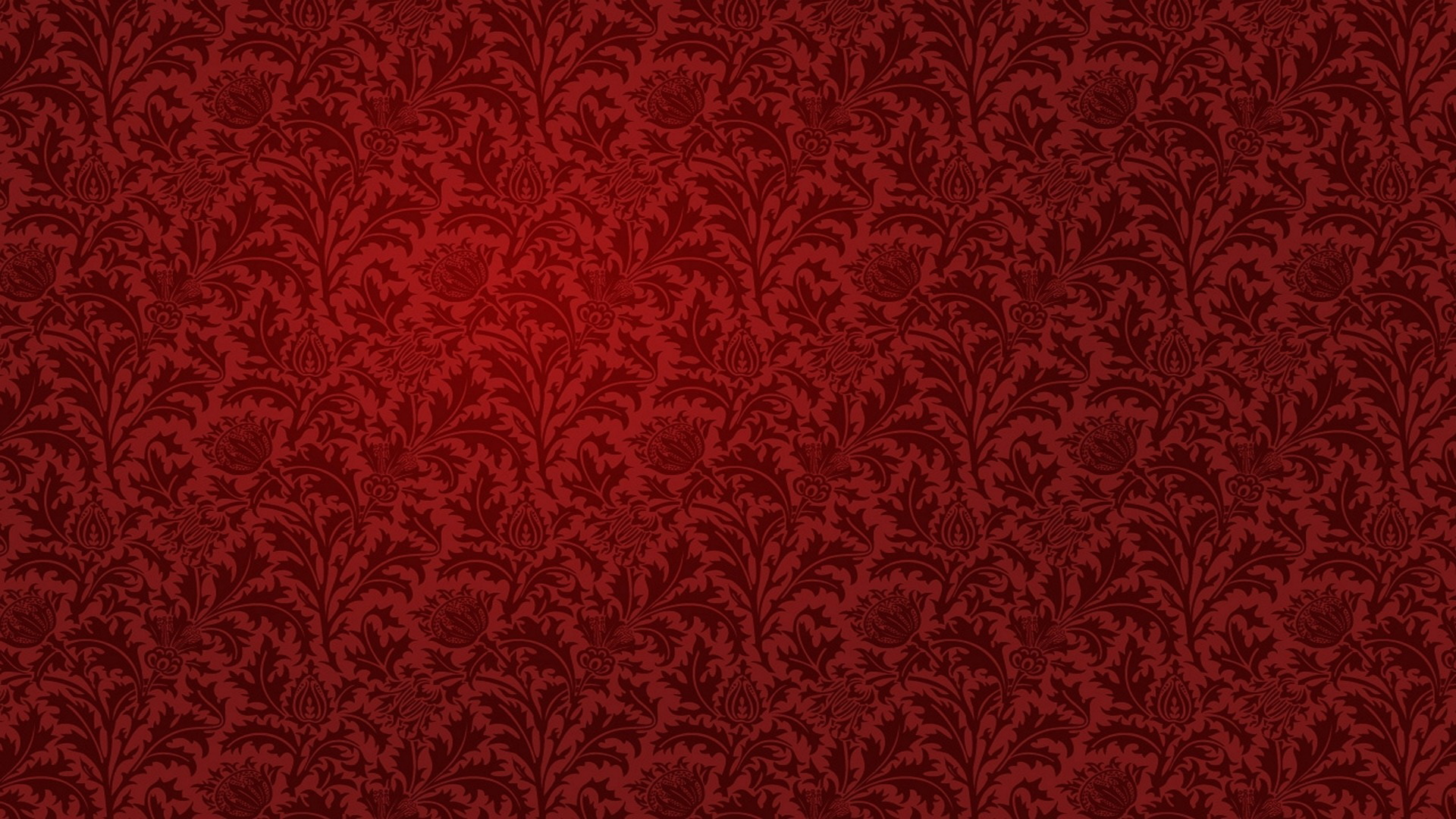 Pattern Red Wallpapers HD