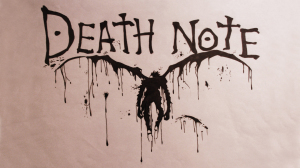 Ryuk Death Note Wallpaper HD