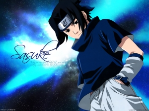 Sasuke Wallpaper High Definition