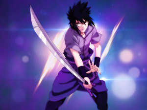 Sasuke Wallpaper High Resolution