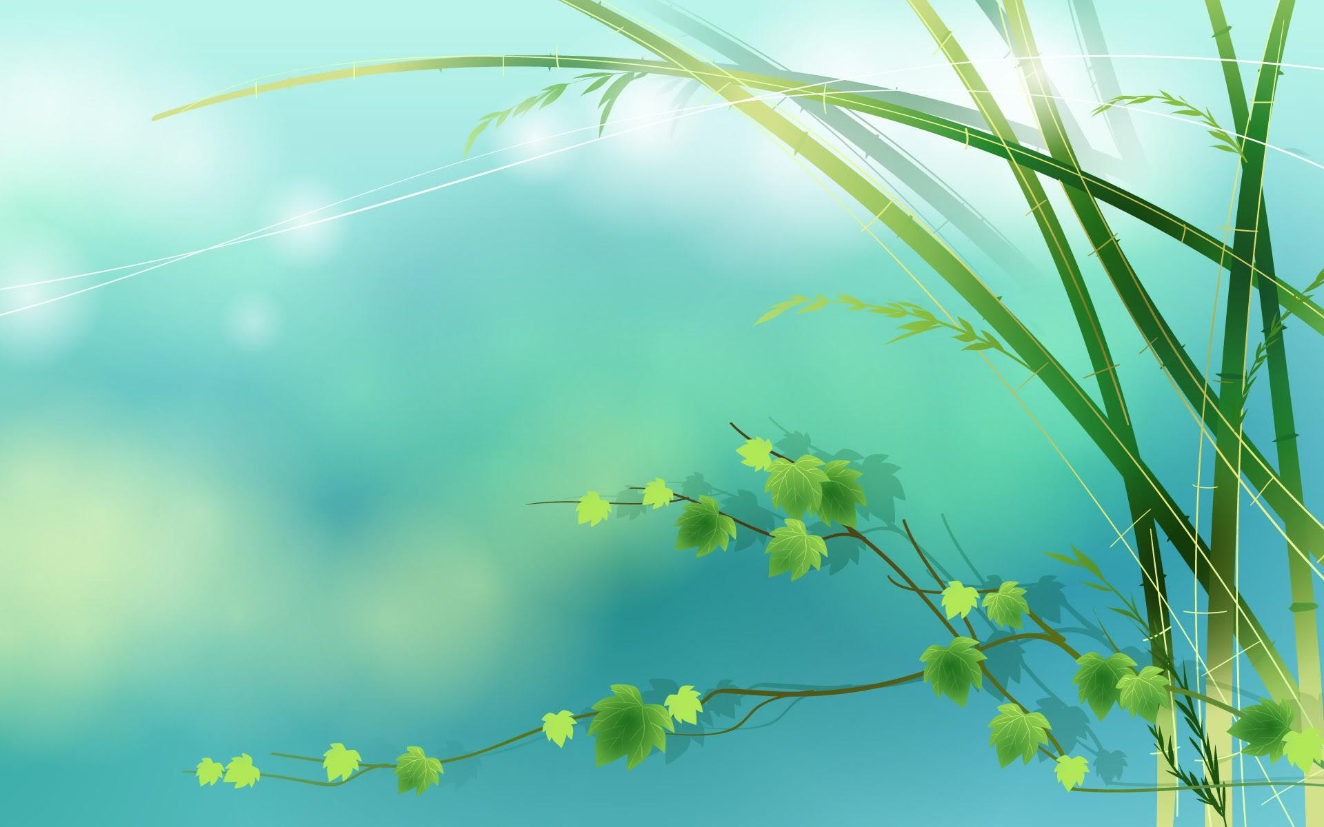 Spring Green Wallpapers HD