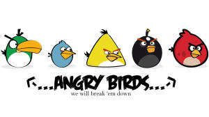 Angry Bird Wallpaper Picture Image