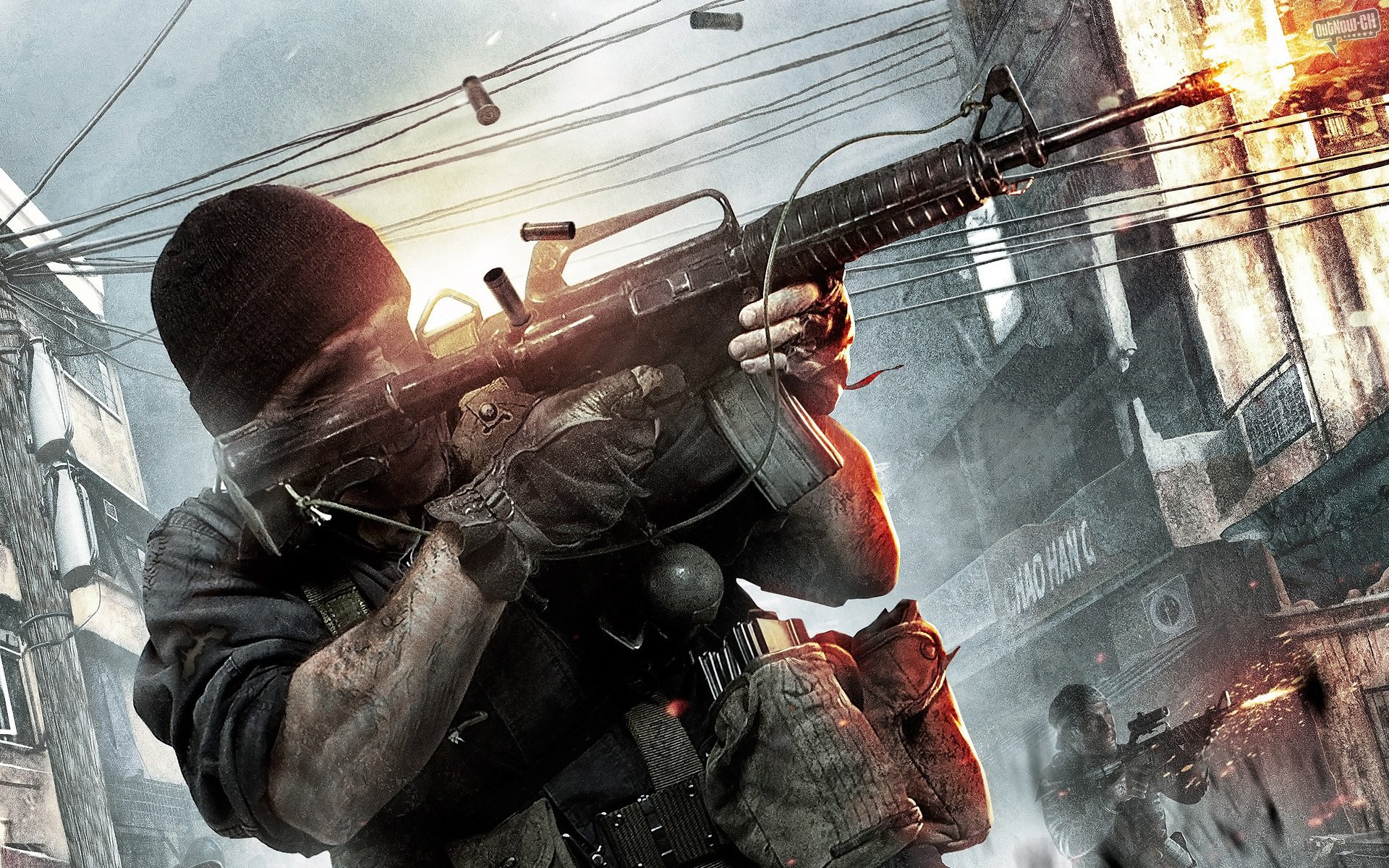 Call Of Duty Wallpaper Android HD #7873 Wallpaper
