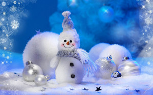Christmas Decoration Wallpaper Image Picture