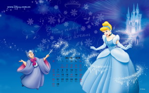 Cinderella Wallpaper High Quality
