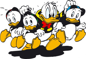 Donald Duck Wallpaper Android