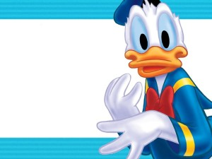 Donald Duck Wallpaper Iphone Mobile